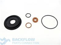 "Relief Valve Rubber Parts Kit - WATTS 1/4-3/4"" RK SS009M3, 3/4"" M2 RV"