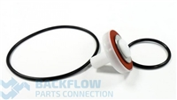"Watts Backflow Prevention Check Rubber Parts - 1"" RK SS009 RC1"