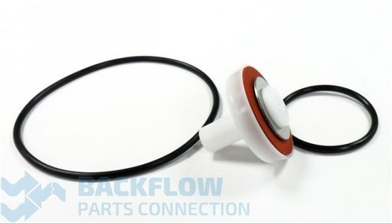 "Watts Backflow Prevention Check Rubber Parts - 1"" RK SS009 RC2"