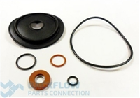 "Relief Valve Rubber Parts Kit - Watts Backflow 3/4-1"" RK SS009 RV"
