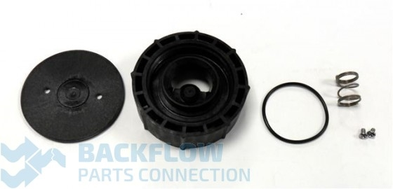 "Watts Backflow Prevention Bonnet Assembly Kit - 1"" RK800M4 B"