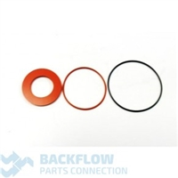 "Watts Backflow Prevention Rubber Parts Kit - 1 1/4-2"" RK800M4 RT"