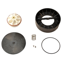 "Retrofit Kit (Kit to convert 800M4QT to 800M4FR) - WATTS 1 1/4-2"" Retro 800M4 FR"