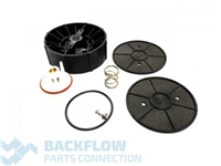 "Retrofit Kit (Kit to convert 800M4QT to 800M4FR) - WATTS 1"" Retro 800M4 FR"