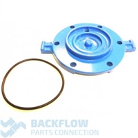 "Watts Backflow Prevention Cover Kit - 2 1/2-3"" RK 709 C"