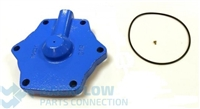 "Watts Backflow Prevention Cover Kit - 2 1/2-3"" RK 007DCDA C"
