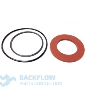 "1st or 2nd Check Rubber Parts Kit - WATTS 1 1/4-1 1/2"" RK 919 RC4 =7018498="