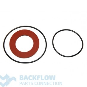 "1st or 2nd Check Rubber Parts Kit - Watts Backflow 2"" RK 919 RC4"