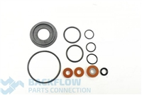 "Complete Valve Rubber Parts Kit - WATTS 1/4-1/2"" RK 919 RT"
