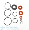 "Watts Backflow Complete Valve Rubber Parts Kit - 1"" RK919 RT"