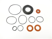 "Complete Valve Rubber Parts Kit - Watts Backflow 1 1/4-1 1/2"" RK919 RT"