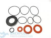 "Watts Backflow Complete Valve Rubber Parts Kit - 2"" RK919 RT"