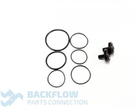"Watts Backflow Prevention Complete Rubber Parts - 3/4"" RK007M3 RT"