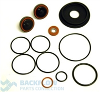 "Watts 1/4-3/4"" RK SS009M3 RT Backflow Preventer Total Rubber Parts Kit"