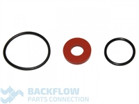 "Watts Backflow 1st or 2nd Rubber Parts Kit - 3/4"" RK 719 RC4"