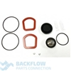 "Total Rubber Parts Kit - WATTS 2 1/2-4"" RK 957/957RPDA RT-RS= 7010041="