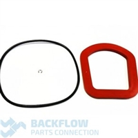 "1st or 2nd Check (Red Silicone) - WATTS 2 1/2-4"" RK 757/757DCDA RC4=7010008="