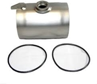 "Watts Backflow Check Sleeve Cover Kit - 10"" RK 757/757DCDA C"