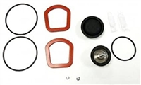 "Watts Backflow Total Rubber Parts Kit - 8"" RK 957/957RPDA RT"