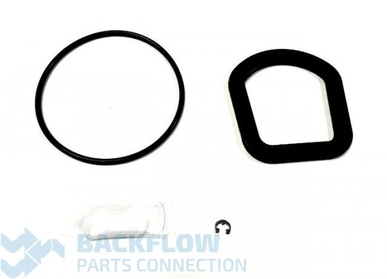 "1st or 2nd Check Rubber Parts Kit (EPDM) - WATTS 2 1/2-4"" RK 757a/757aDCDA RC4"
