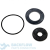 "Febco Backflow Prevention Rubber Parts Kit - 1/2-3/4"" 765"