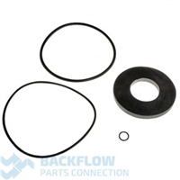 "Single Check Rubber Parts Kit - FEBCO Duracheck 10"" 805, 805D, 805YD, 806YD, 825, 825D, 825YD, 826YD"