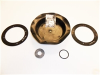 "Febco Backflow Prevention 2 1/2-3"" 825 or 2 1/2-4"" 825D RV repair kit"