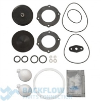 "DC/DCDA Rubber Parts Kit  - FEBCO 2 1/2-3"" 870, 870V, 876, 876V"
