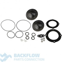 "DC/DCDA Rubber Parts Kit  - FEBCO 8"" 870, 870V, 876, 876V (and 8-10""  850/856)"