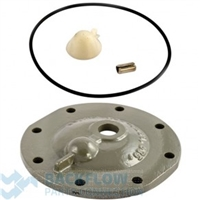 "Cover Assembly - FEBCO 6"" 850, 856, 860 (w/bulkhead fitting), 870/870V, 876/876V, 880/880V (Inlet Check)"
