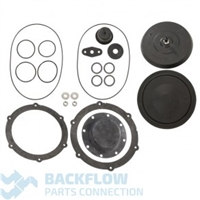 "Febco Backflow Prevention Rubber Kit - 8 -10"" 860, 8"" 880, 880V"