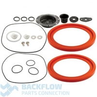 "Febco Backflow Prevention Full Rubber Kit - 10"" 880, 880V"