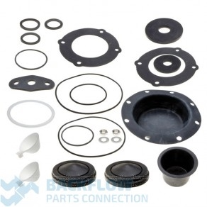 "880 Check & RV Rubber Kit - FEBCO 2 1/2-3"" 880, 880V"