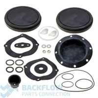 "Febco Backflow Prevention 880 Check and RV Rubber Kit - 4"" 880, 880V"