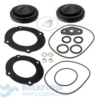 "Febco Backflow Prevention Rubber Kit - 2 1/2-3"" 850/856"