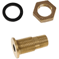 Febco Backflow Prevention Bulkhead Fittings (Cover or Body)