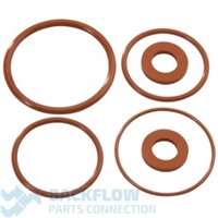 "Check Rubber Kit for Both Checks - FEBCO 1/2-3/4"" 850, 850B, 850U, 860, 860U"