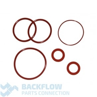 "Check Rubber Kit for Both Checks - FEBCO 1"" 850, 850B, 850U, 860, 860U, 880, 880U"