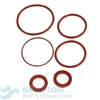 "Check Rubber Kit for Both Checks - FEBCO 1 1/4-2"" 850, 850B, 850U, 860, 860U, 880, 880U"