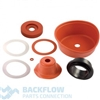 "Relief Valve Rubber Kit - FEBCO 1 1/4-2"" 860, 860U, 880, 880U"