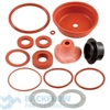 "Check & Relief Valve Rubber Kit - FEBCO 1 1/4-2"" 860, 860U, 880, 880U"