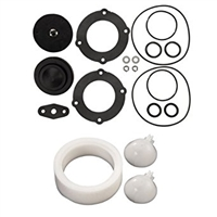"Febco Backflow Prevention Check Rubber Kit - 4"" 860"