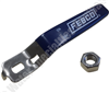 "Febco Backflow Prevention 1 1/2"" ball valve Handle (one handle)"