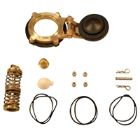 "Febco Backflow Prevention Check Replacement Kit (Inlet) - 2 1/2-3"" 860"