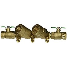 "950XLT2-1 Lead Free 1"" Backflow Prevention Device"