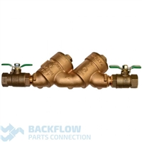 Wilkins Backflow Prevention 950XLT2-2 Device