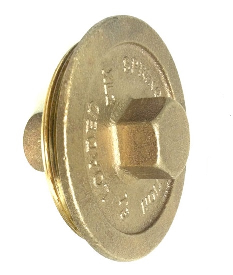 "Wilkins Backflow Prevention Check Cover - 3/4-1"" 950, 975"