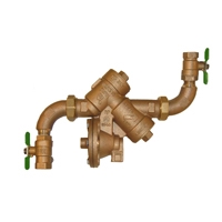 "Backflow Prevention Devices 1"" - 975XL2V-1"