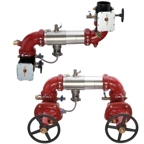 "Ames C400 NRS 10"" - Backflow Prevention Repair Parts"