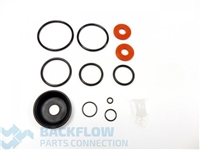 "Wilkins Backflow Prevention Rubber Repair Kit - 1"" 375"